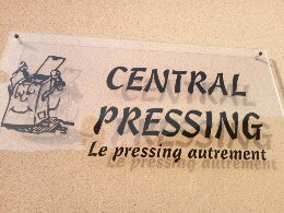 CENTRAL PRESSING